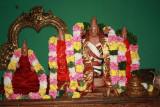 Annanperumal with Thaayar and Ubhyanaachimaar.JPG