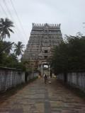 Thiru Chitrakoodam (Chidambaram Govindaraja perumal Sannidhi)