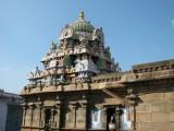 JaGadhAanandha Vimaanam-Sri Perumal Vimaanam.JPG
