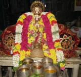 Nam Bakthisaarar During Tiruchandavirutham Session.JPG