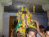 ranganathar  through the paramapadha vaasal