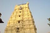 SrI Andal Purappadu on Boghi day - 2012