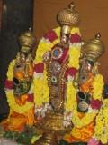 Thirupputkuzhi Sri Vijayaragavaswamy Theppam (Float Festival)