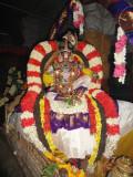 Thirunindravur Brahmothsavam Day5 - Morning nAchiyAr sevai