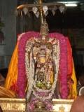 Thirunindravur Brahmothsavam Day5 - Evening yALi vAhanam