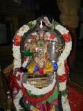 Thirunindravur Brahmothsavam Day8 - Pallakku - Vennai Thazi Kannan Thirukolam