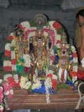 Thirunindravur Brahmothsavam Day9 - vimanam