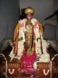 Yathokthakari - Theerthavari Uthsavam - Day9 morning
