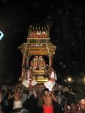 Sonna vaNNam seidha PerumaL-Vedha Sara Vimanam - Day9 Evening