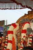Perumal Kovil Panguni Uthira Uthsavam - Day6