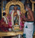 Perumal Kovil Panguni Uthiram , Kantha Podi Vasantham and Panguni Uthiram Oorkolam Purappadu