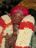 Perumal Kovil Sri Ramanujar Avathara Uthsavam ( Nanthana Varudam)