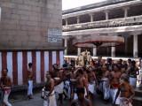 Kanchi Sri Perarulalan Avathara Uthsavam - Chithirai Hastham