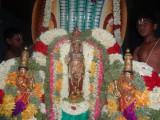 Thirueermalai Brahmothsavam Day 4 - sesha vahanam