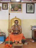 Sri Sri Perarulala Ramanuja Jeer Swami, Thirukkurungkudi.jpg