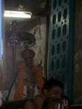 Perumal Kovil Brahmothsavam - Sri Perarulalan @ Hamsa Vahanam Day2 Morning
