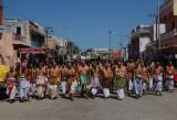 Perumal Kovil Brahmothsavam - Sri Perarulalan @ Chapparam - Venu Goplan Thirukolam