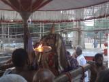 Thirukachi  kODai utsavam sunday 24.6.2012