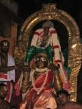Perumal Kovil Aani Garudan & Sri Periyalwar Avathara Uthsavam