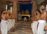 Perumal Kovil Prokshanam - Day1