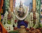 svdds nandhana pavithrothsavam