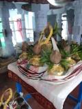 Thirupputkuzhi Pavithrothsavam - Day1