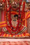 5. Govardhana Giridhari at Purana Govardhan Mandhir, Govardhanam .jpg