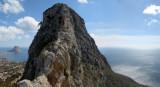 2011 Toix ridge Costa Blanca Spain