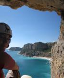 2011 Costa Blanca Moirag seacliff cave