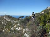 2011 Costa Blanca Hiking on Montgo