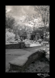 Right Entrance in IR