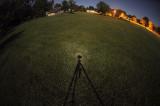 Lunar Retro Reflection