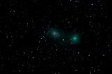 Galaxy M33 & Comet 8P/Tuttle