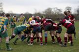 1st XV v Northallerton 26-3-2011