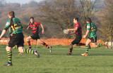 Mods' 1st XV v Bramley Phoenix 19-11-2011