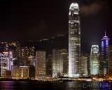 China: Hong Kong