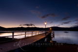 Akaroa Twilight