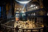 Aya Sophia Mosque, Istanbul
