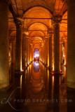 Basilica Cistern, Istanbul