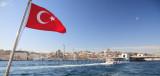 Cruising the Bosphorus