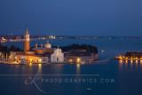 San Giorgio Maggiore Island