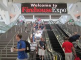 07/21/2011 Firehouse Expo Baltimore MD