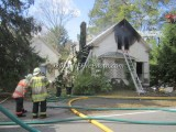 10/05/2011 2nd Alarm Abington MA