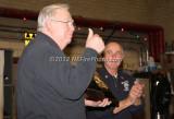01/24/2012 Retirement of Richard Red MacKinnon Boston MA