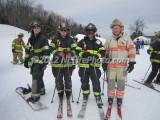 02/16/2012 16th Annual Ski-Muster for MDA Wachusett Mountain Princeton MA