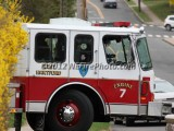 03/25/2012 Kitchen Fire West Hartford CT