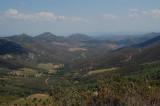 Villuercas-bjergene