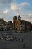 Plaza Major i Trujillo