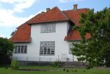 Danske kunstnerhjem - Homes of Danish artists