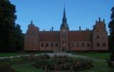 Rosenholm -  renaissanceslot ved Hornslet